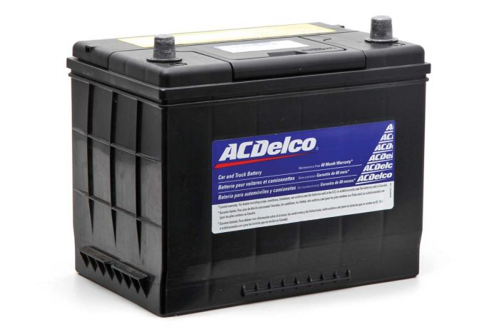 ACDELCO S95D31L
