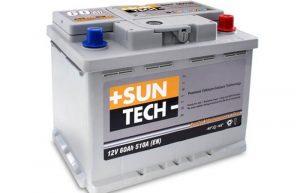 Μπαταρία-αυτοκινήτου-Suntech-54034---12V-40Ah---330CCA(EN)-εκκίνησης